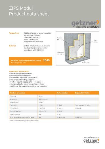 Data Sheet ZIPS Modul EN.pdf