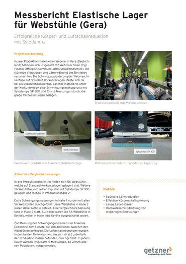 Measurement Report Bearing for Weaving Machines Gera DE.pdf