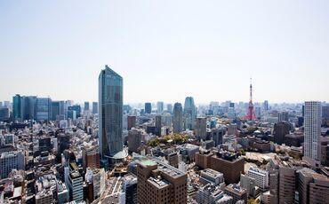 Japan-Grossprojekt