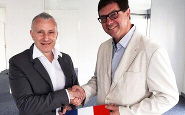 Schwingungsschutz Spezialist Getzner eröffnet Standort in Lyon