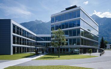 Getzner Headquarters Buers