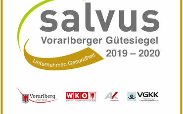 Salvus Gold 2019 2020