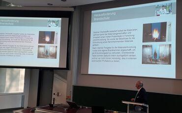 Fachvortrag STG Sprechertag Rostock Getzner