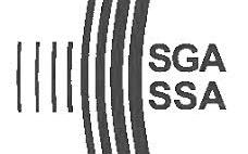 SGA Tagung