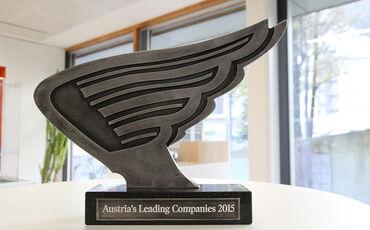 Austrian Leading Companies