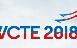 WCTE 2018