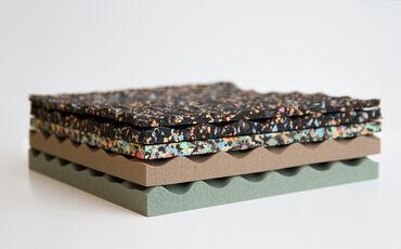 Acoustic Floor Mat Portfolio