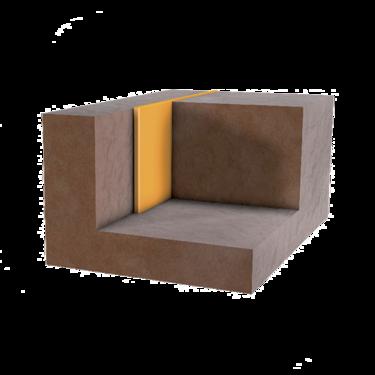 Getzner-Produkte-Bau-Gebäudeabschirmung-Schlitzwand