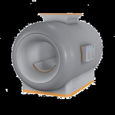 Getzner-Produkte-Industrie-MRT-Lagerungen
