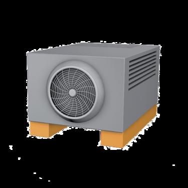 Getzner-Produkte-Bau-Lagerung-Haustechnischer-Maschinen