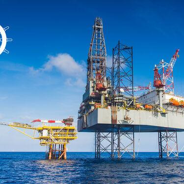 Aktionsbild Offshore
