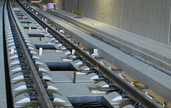 Brenner Tunnel Header