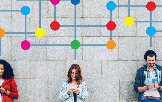 Social Hub Header