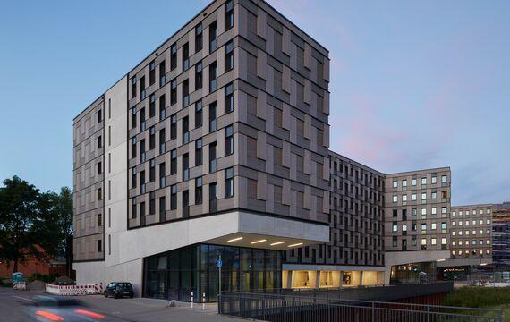 UDQ Hamburg Woodie