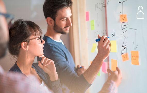Kundenspezifische Entwicklungen Lösungen