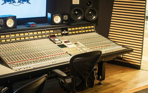Audiotechnik