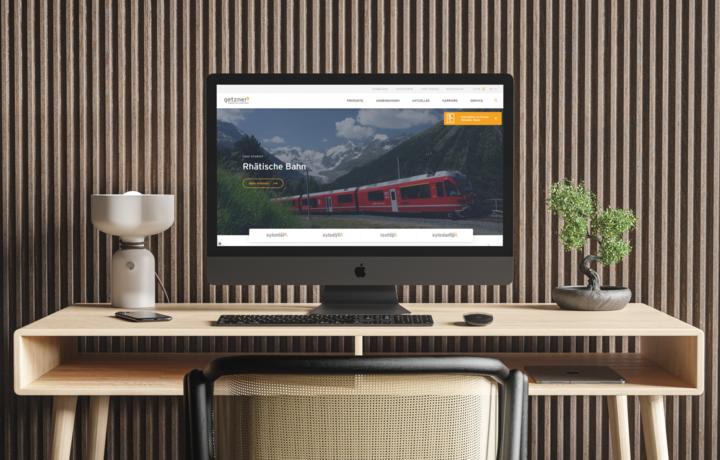 Neue Getzner Website online