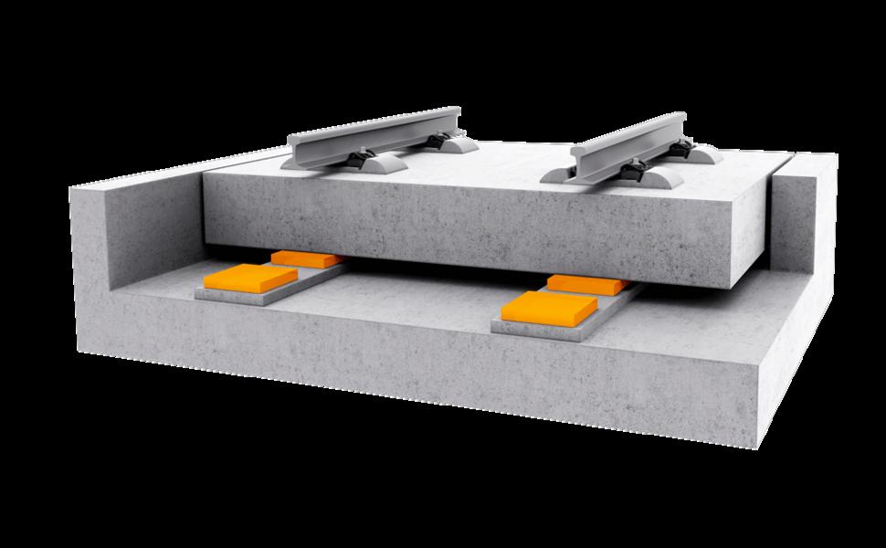Getzner-Produkte-Bahn-Masse-Feder-System-Punkt