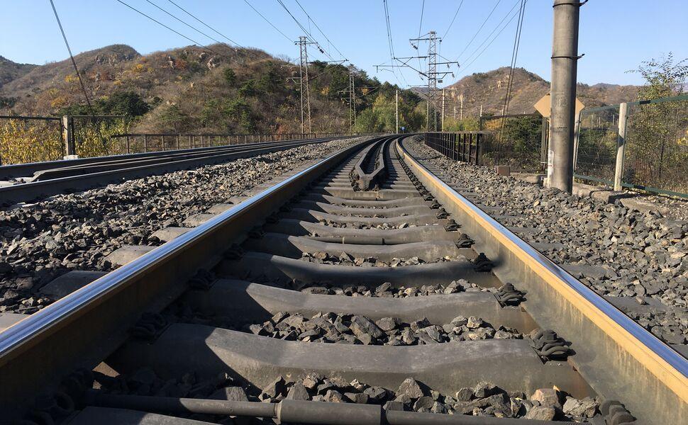 中国、大秦石炭輸送線で軌道の質を向上 | Getzner Werkstoffe