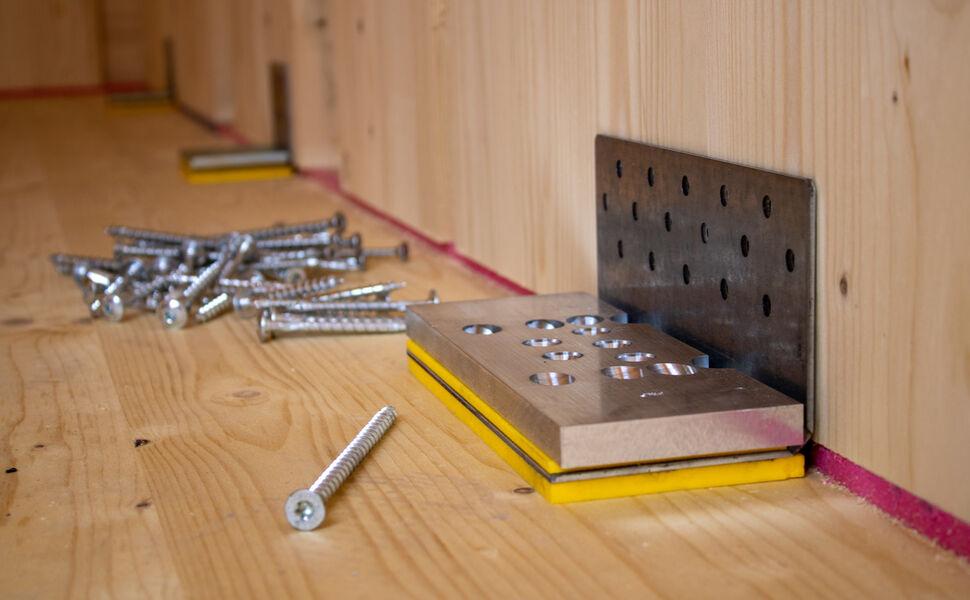GEPI Connect 240 Angle Bracket Winkelverbinder