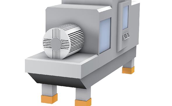 Getzner-Produkte-Industrie-Punktförmige-Maschinenlagerungen