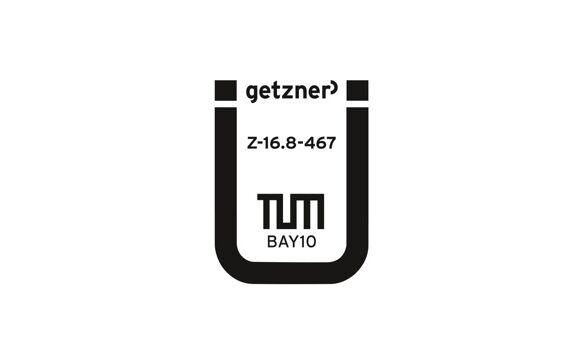 Kennzeichen Sylomer TU München