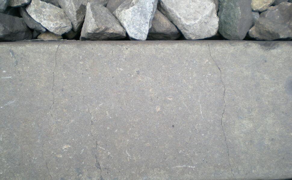 Daqin Coal Line 047