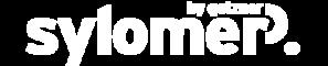 Sylomer Logo White