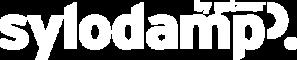 Sylodamp Logo White